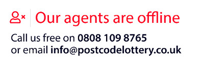 postcodelottery.co.uk - Play People's Postcode Lottery